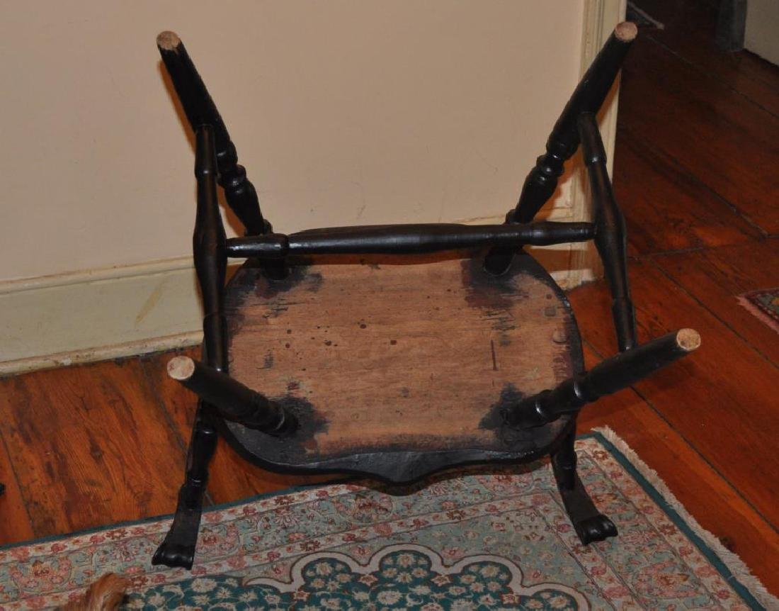 NE Sack Back Windsor Arm Chair - 2