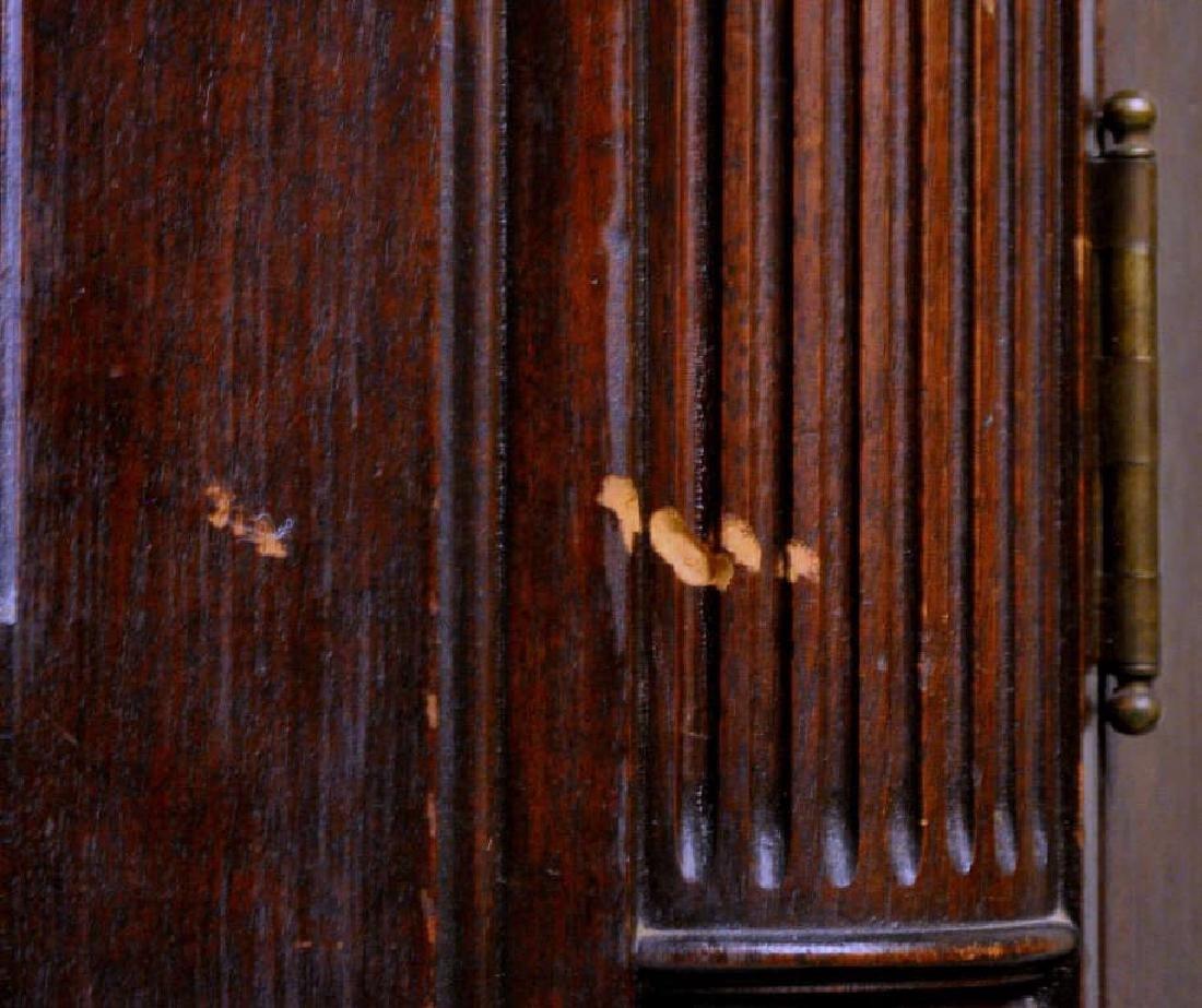 Poss. Margolis Chippendale Linen Cabinet - 10