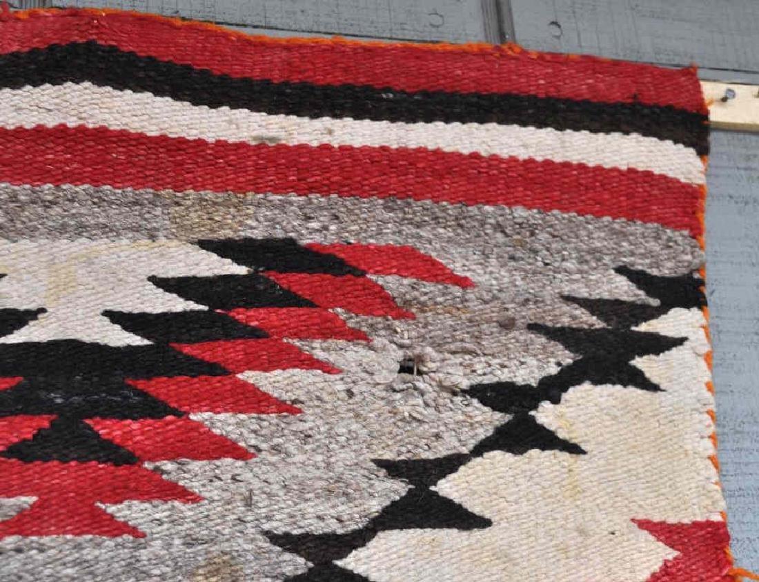 Navajo Rug - 5
