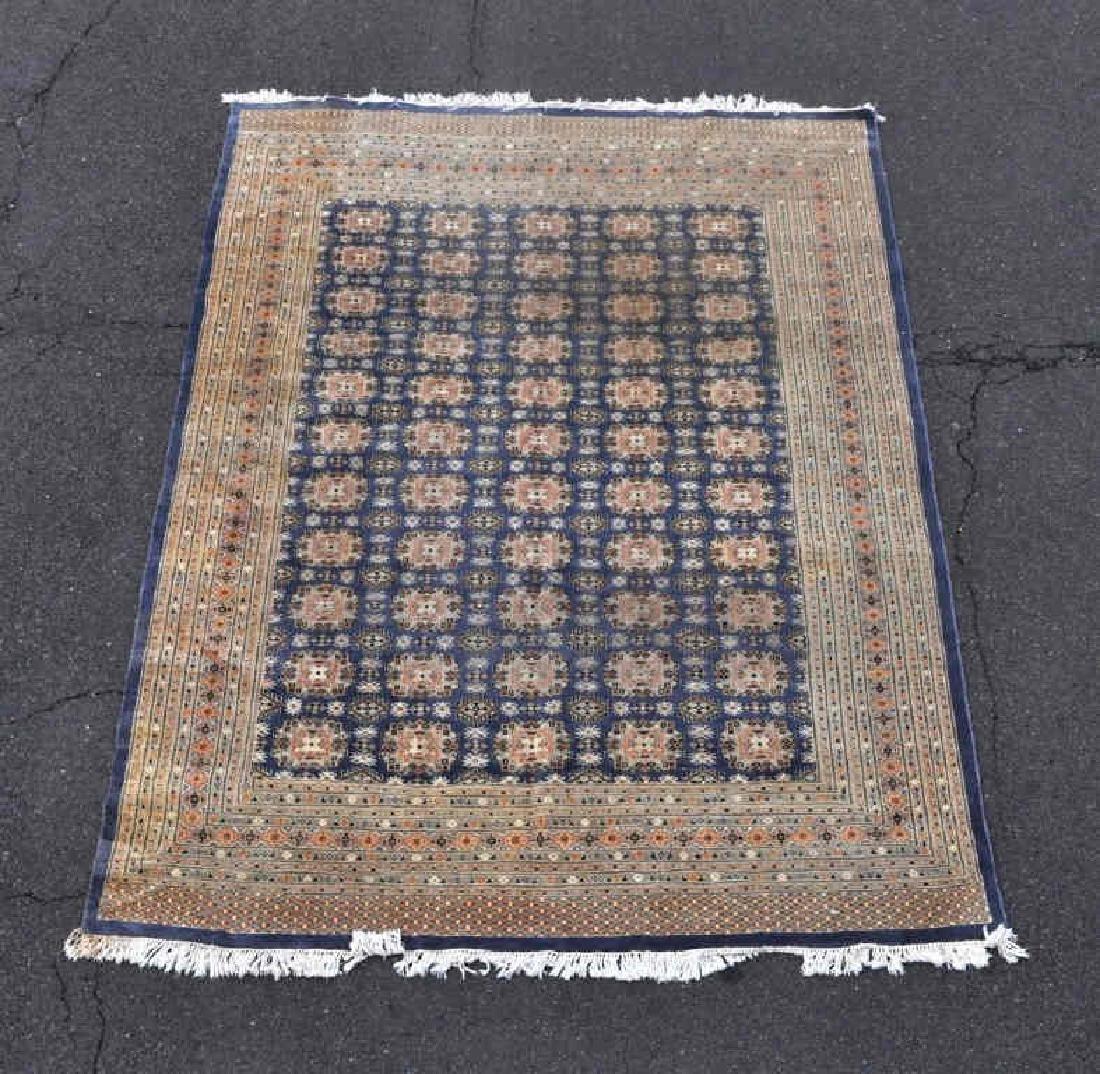 Room Size Oriental Carpet