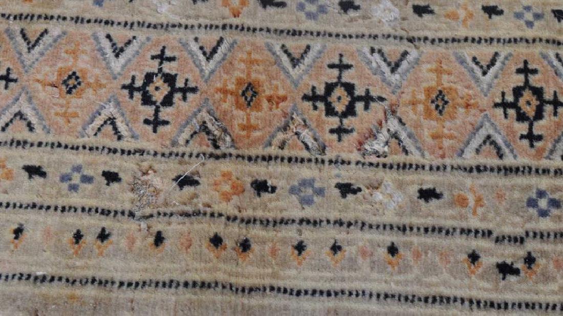 Room Size Oriental Carpet - 3