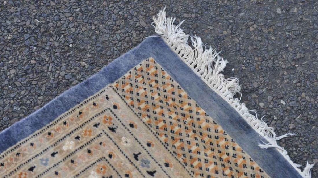 Room Size Oriental Carpet - 4