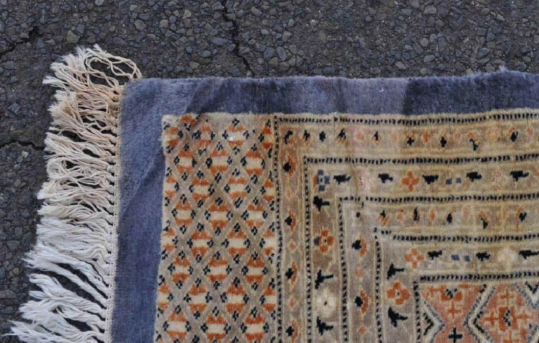 Room Size Oriental Carpet - 5