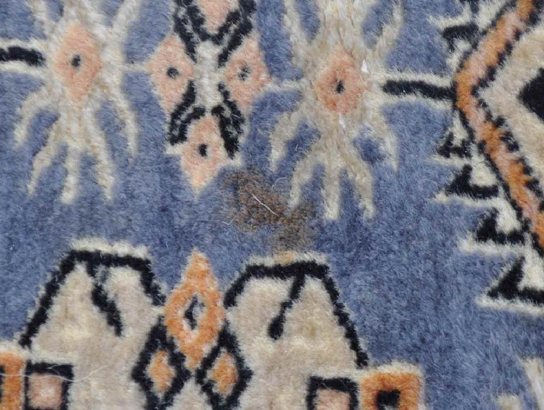 Room Size Oriental Carpet - 6