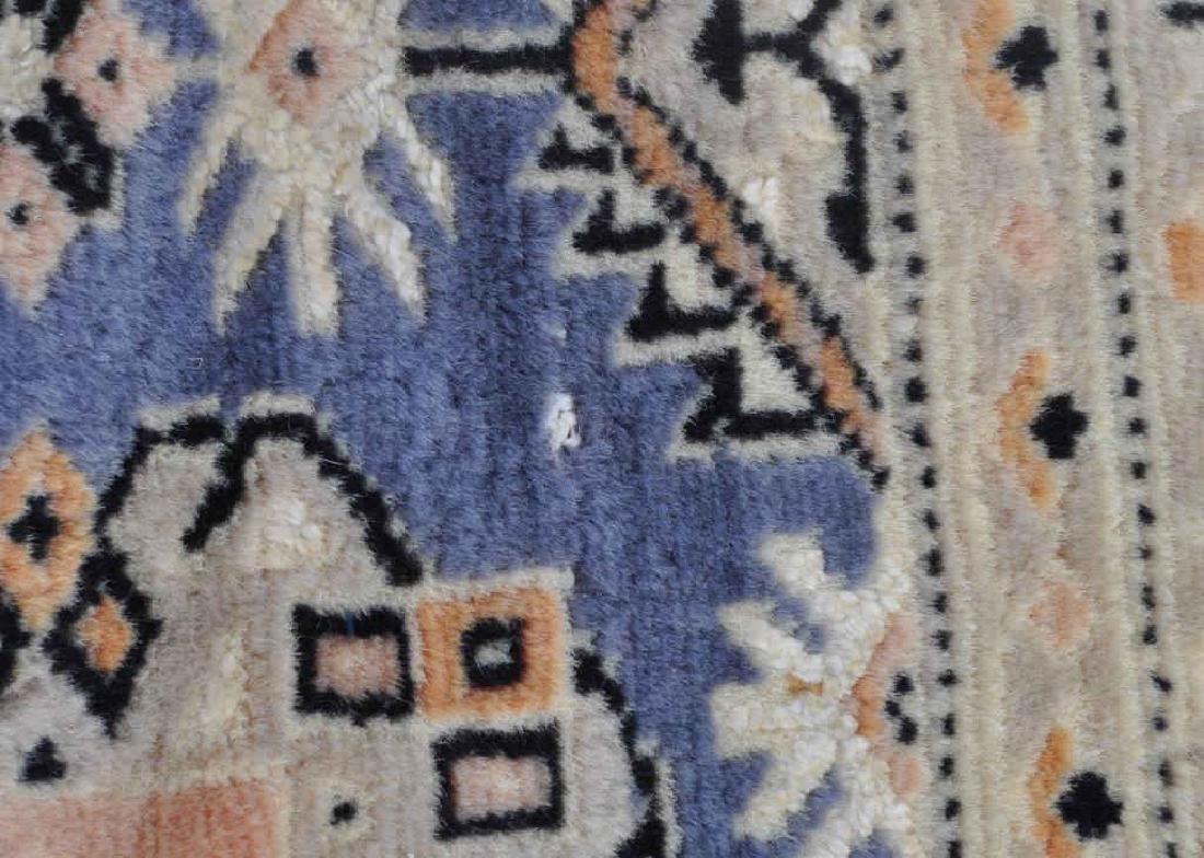 Room Size Oriental Carpet - 7