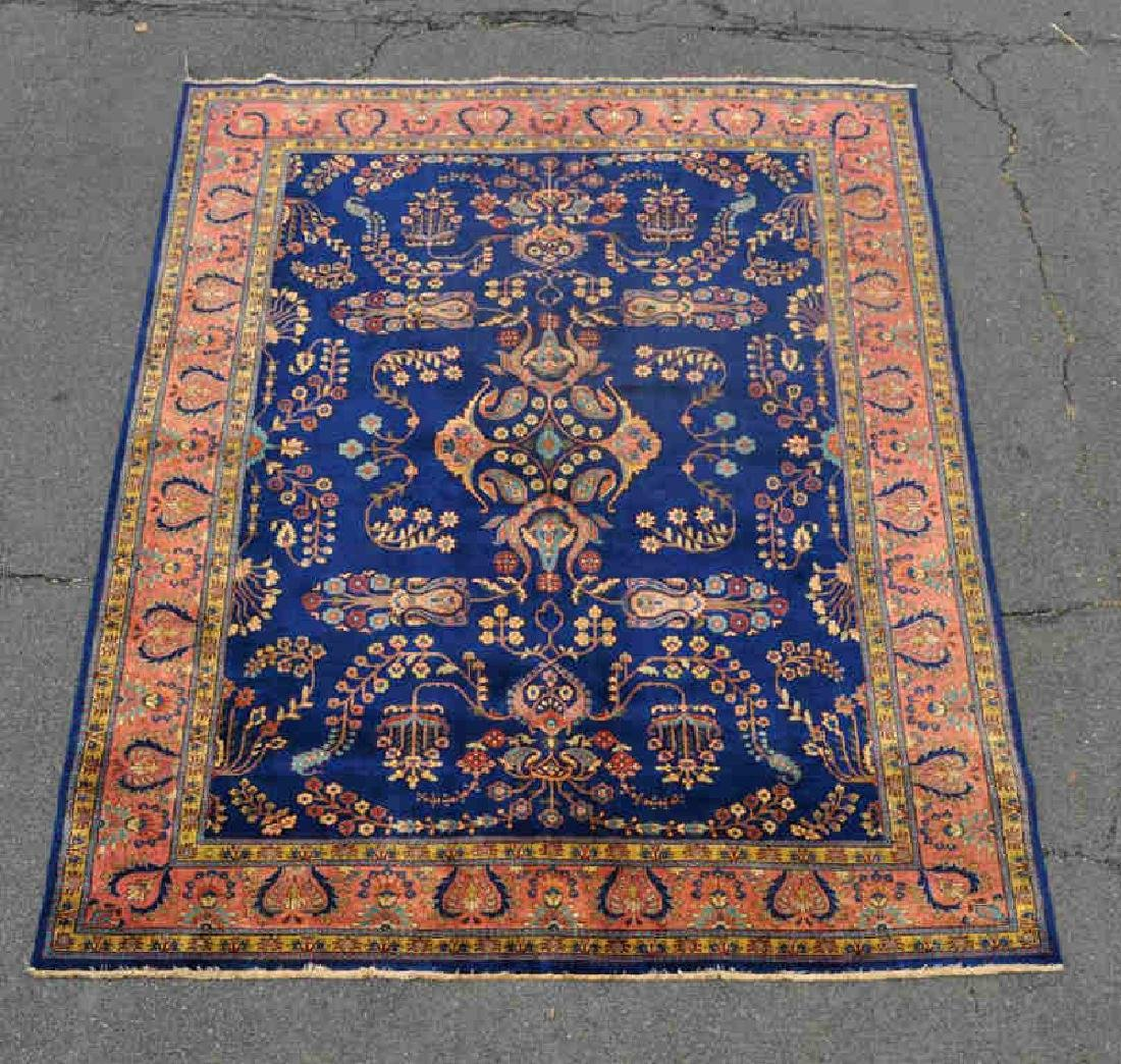 Room Size Oriental Carpet