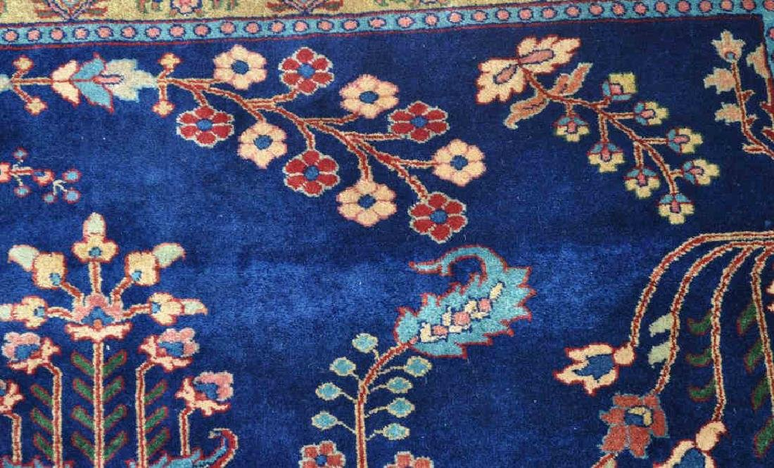 Room Size Oriental Carpet - 3