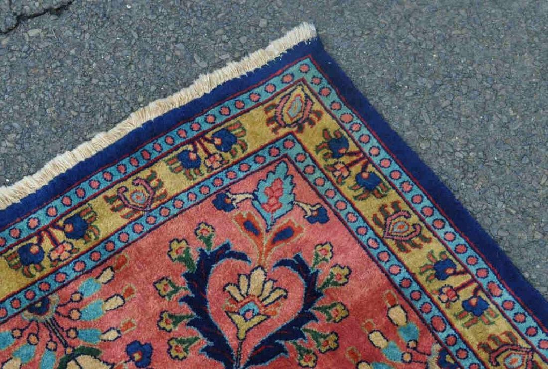 Room Size Oriental Carpet - 5