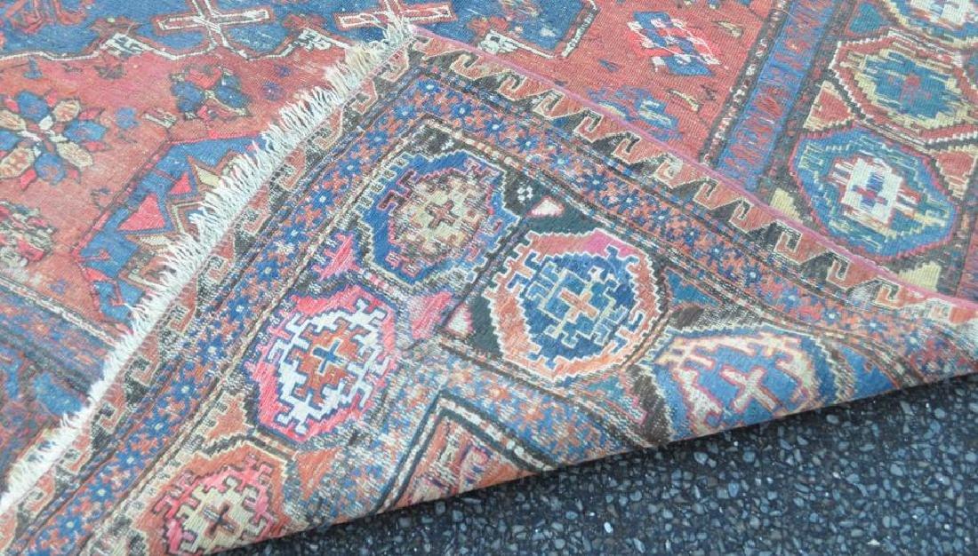 Room Size Soumak Carpet - 2
