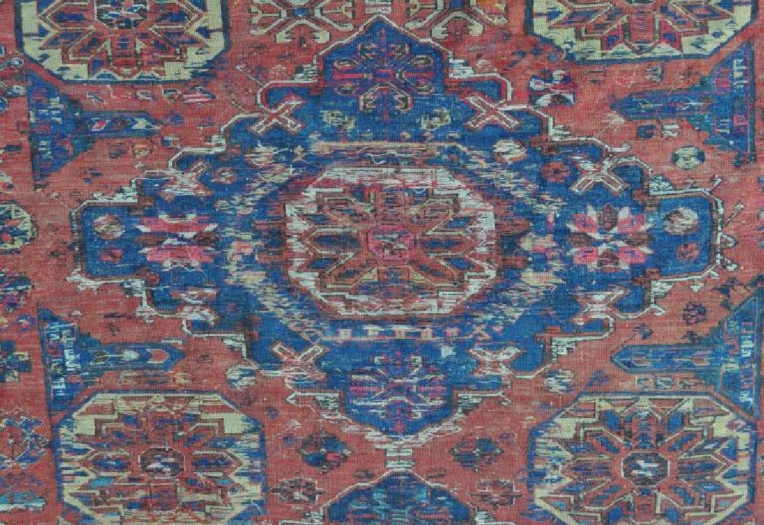 Room Size Soumak Carpet - 3