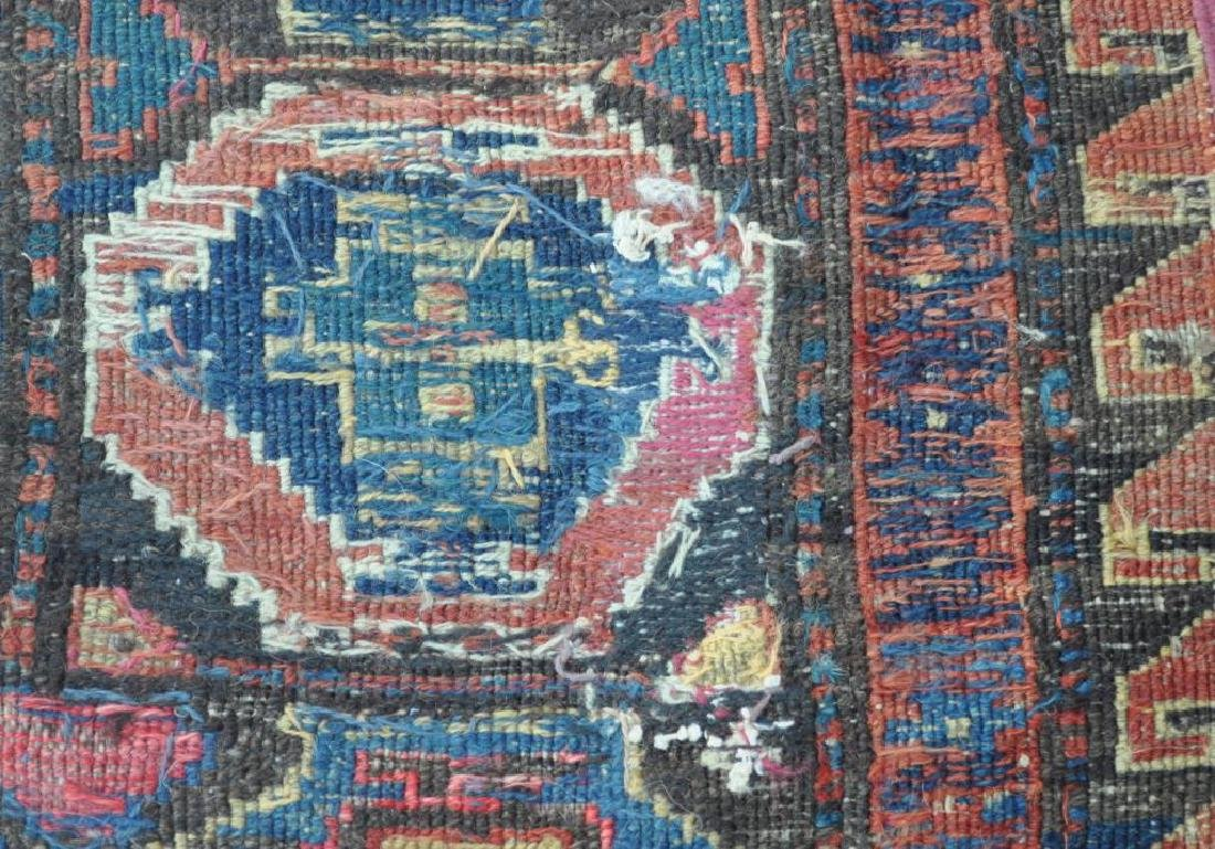 Room Size Soumak Carpet - 4
