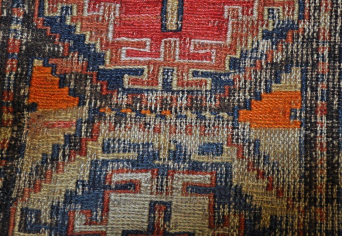 Room Size Soumak Carpet - 7