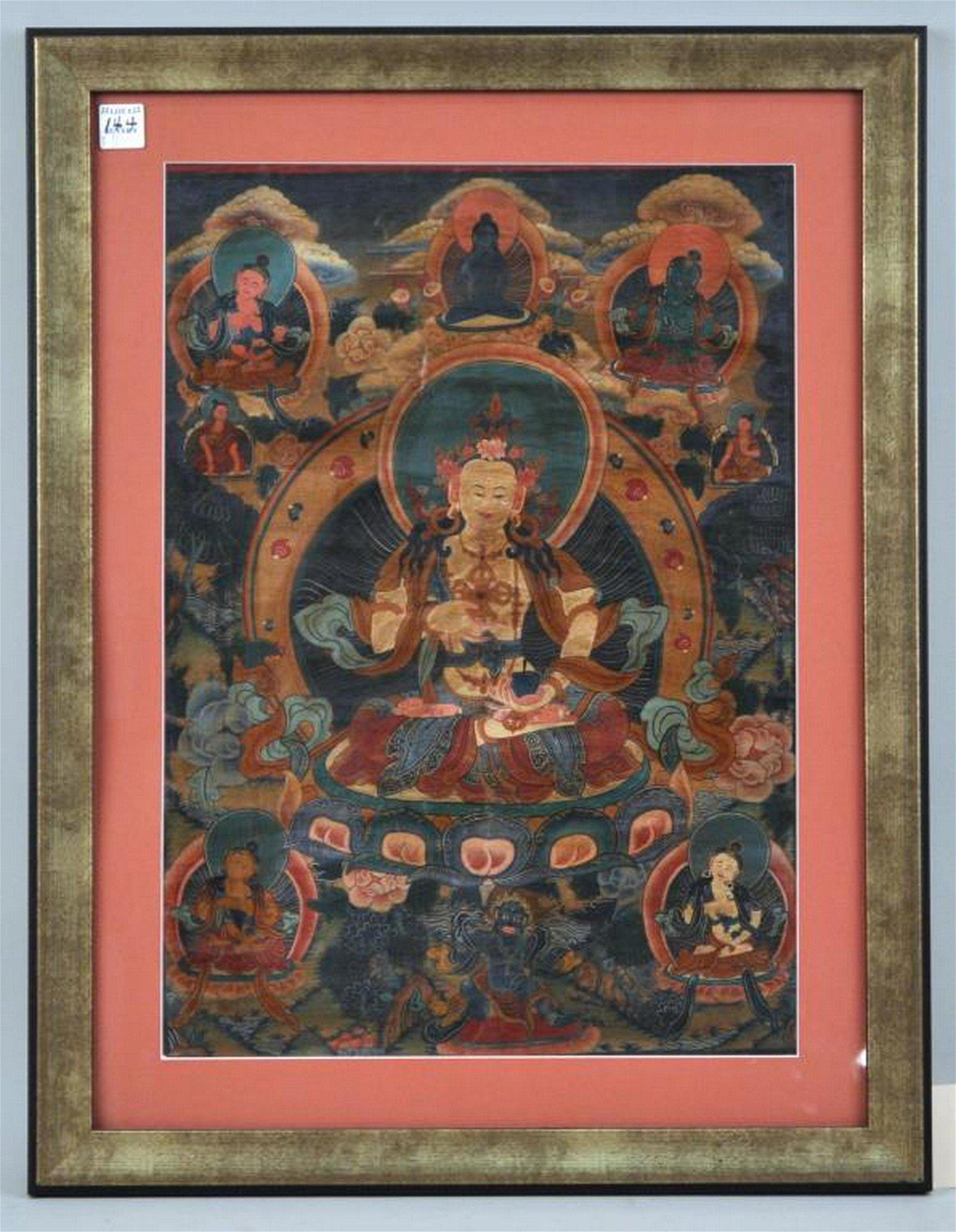 indian art appraisal