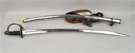 South Carolina Confederate SwordBelt