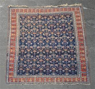 Room Size Persian Rug