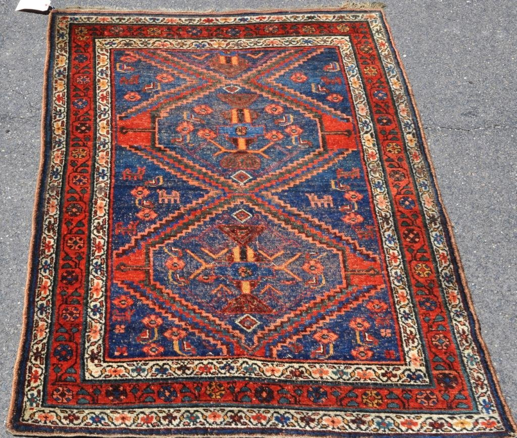 Bidjar Carpet