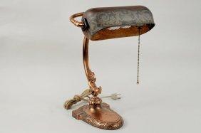 Handel Desk Lamp