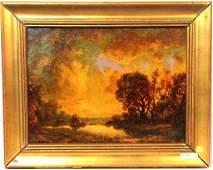 Michael Sherlingh Landscape OC