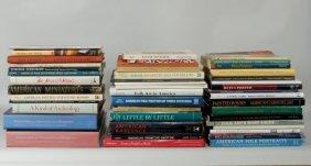 American Folk Art Reference Books