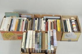 Fine Art Books, Large Group