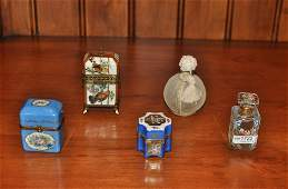 Group Five Perfumes