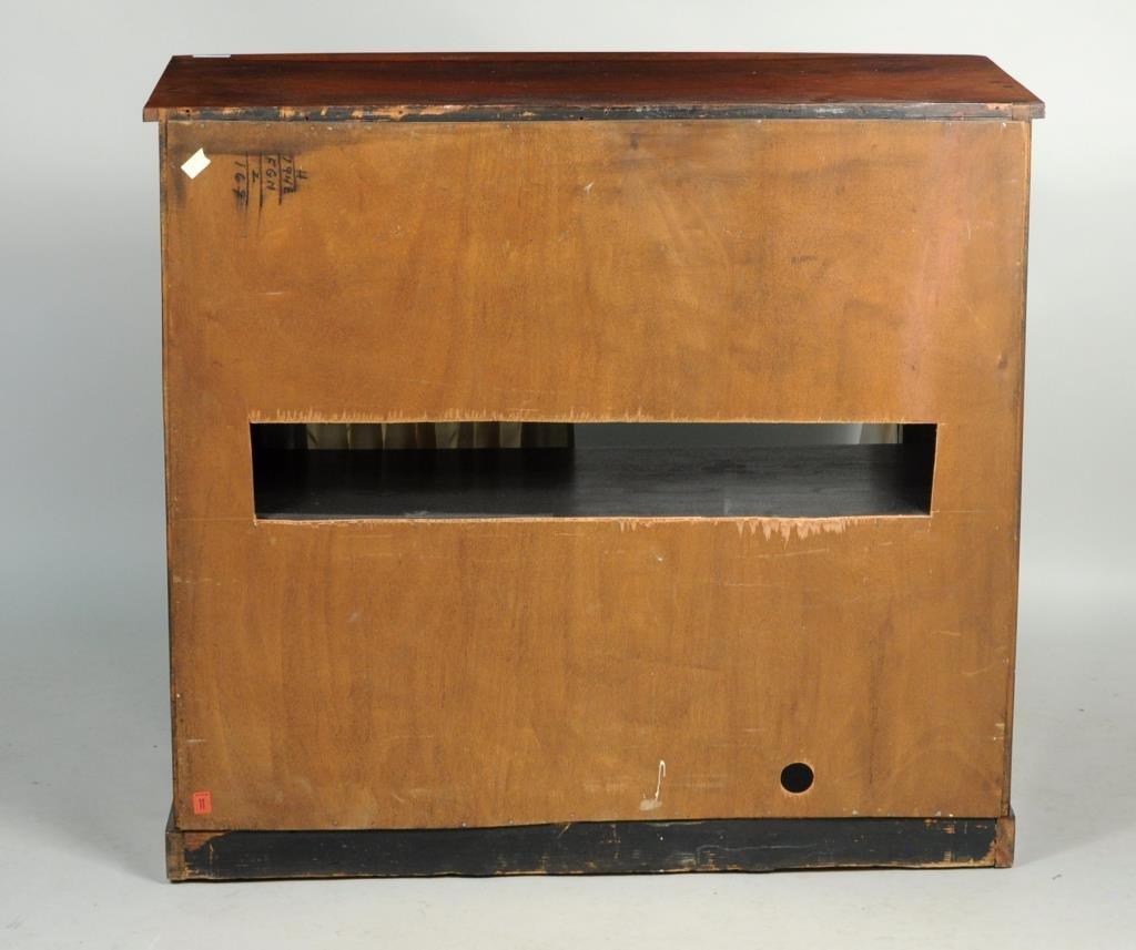 Regency Two Door Cabinet - 3