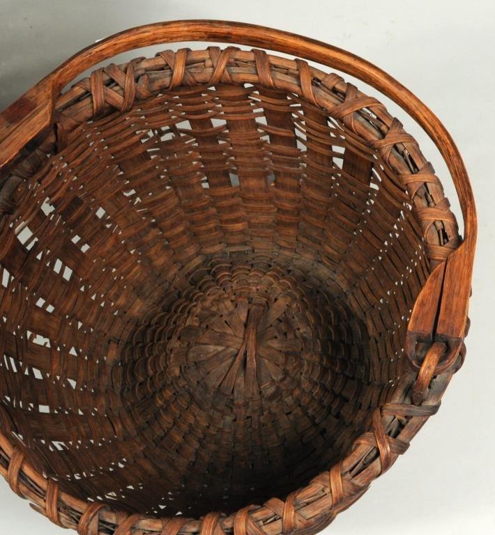 Group Four Splint Baskets - 6