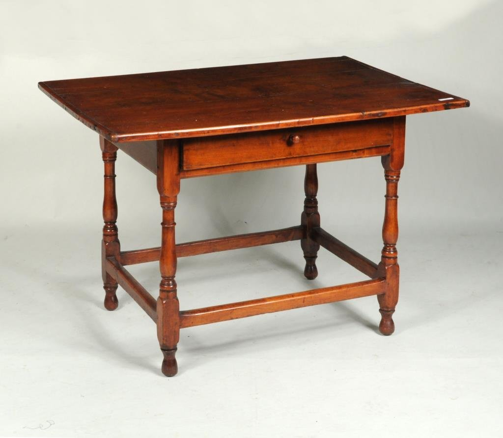 American Country Maple & Pine Tavern Table
