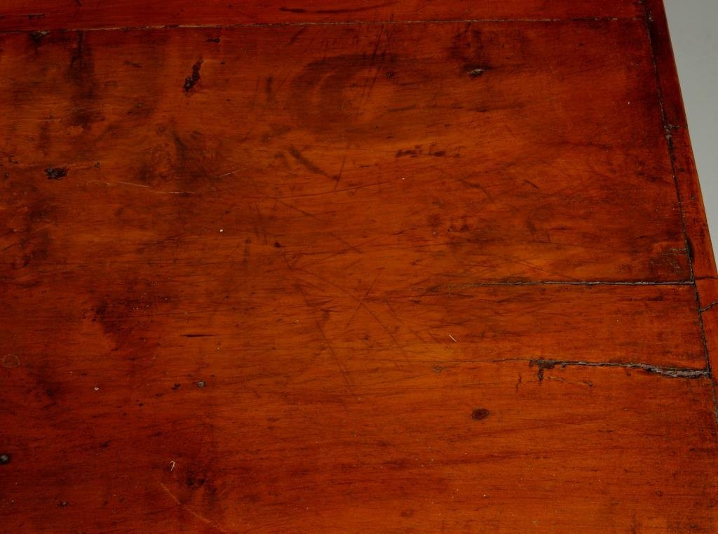 American Country Maple & Pine Tavern Table - 4