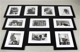"""Anita Dube """"I/32 Tara Apartments"""" Ed. 10 Photos"""