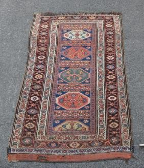 Possibly Caucasian Rug
