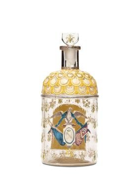1940's Guerlain Imperial perfume bottle