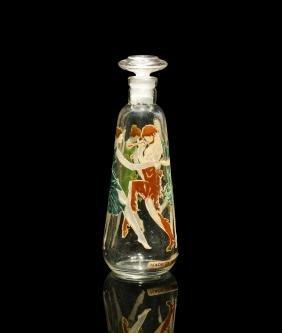 1921 J.Viard - V. Rigaud perfume bottle