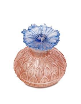 1927 Lucien Gaillard - Clamy Bluet bottle