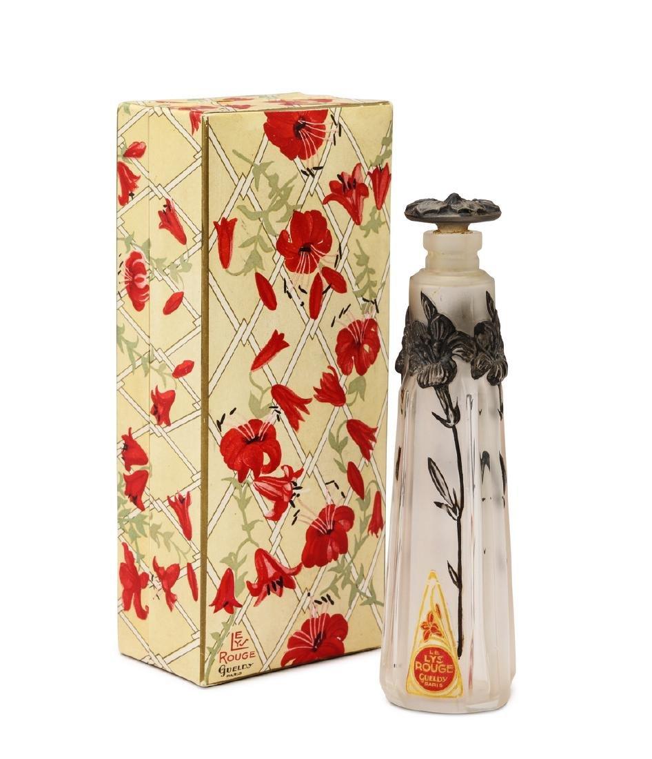 1920 Viard - Gueldy Le Lys Rouge bottle