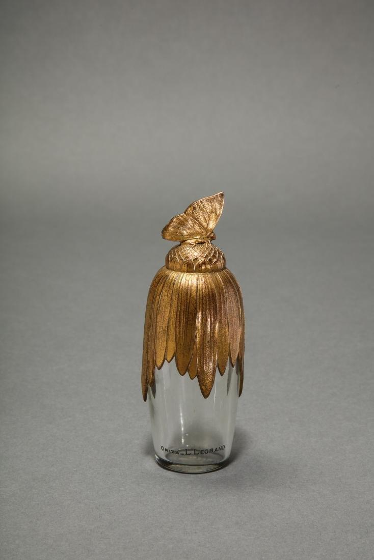 1920 Oriza L. LeGrand  Deja le Printemps perfume