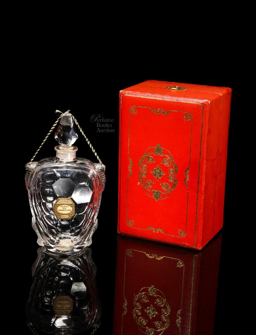 Perfume Bottles Auction 2019 Prices