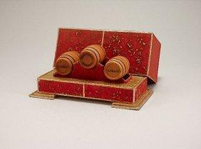 1940s Fragonard Solid Perfumes