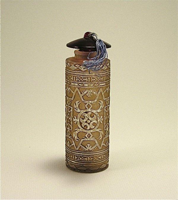 """158: 1925 Rosine """"1925"""" Perfume Bottle"""