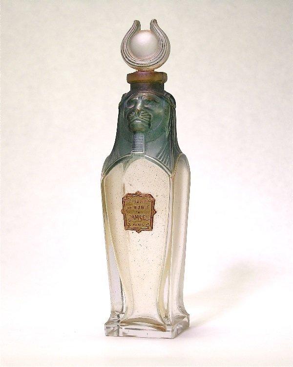 159: Viard 1920 Ramses Ambre de Nubie Bottle