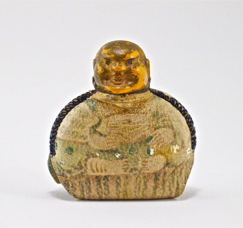 138: 1918 Bryenne Chu Chin Chow Purse Bottle
