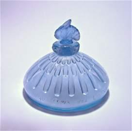 1913 R. Lalique, Coty Au Coeur Des Calices perfume