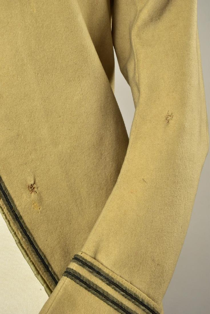 YOUNG MAN'S EMBROIDERED COAT, 1780 - 4