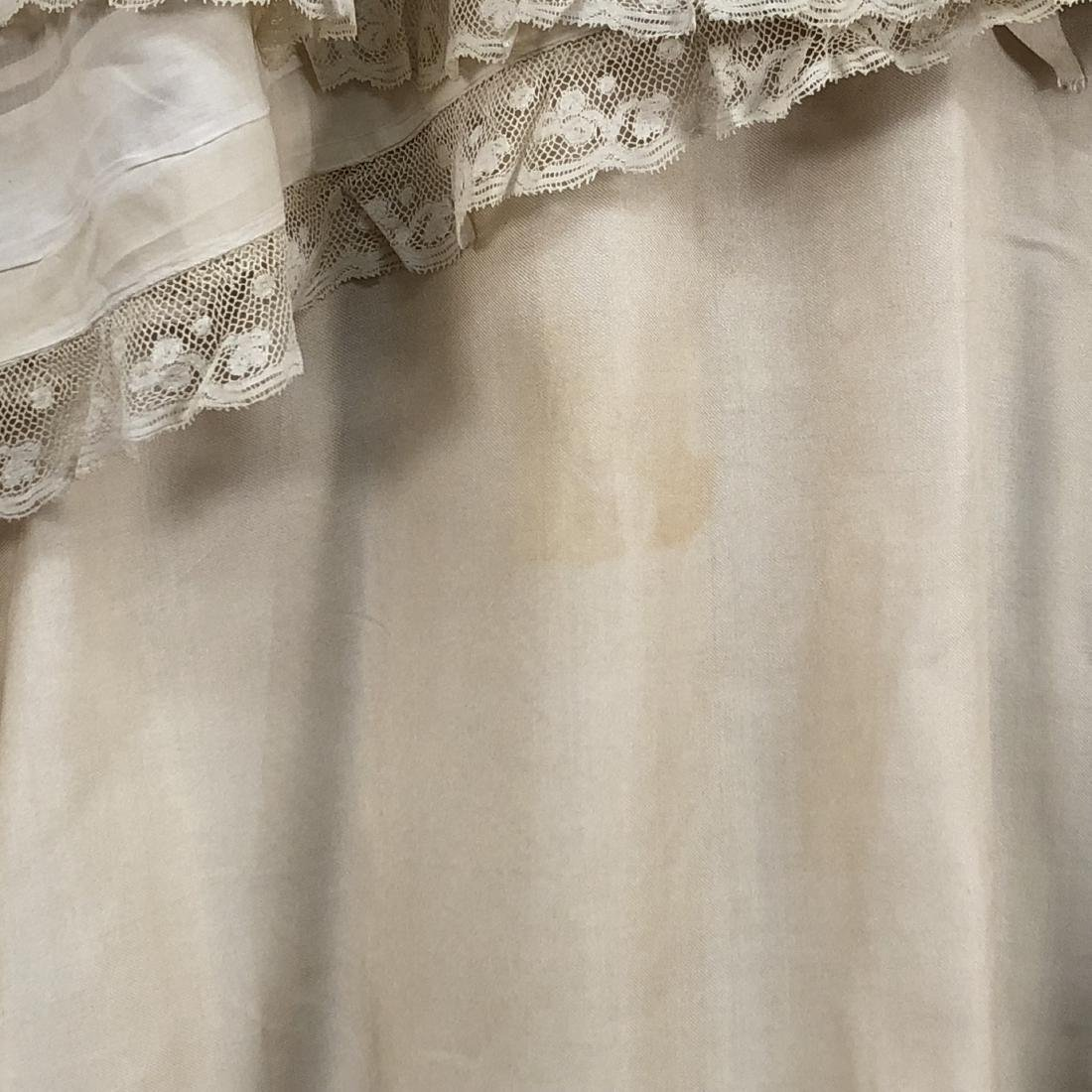 THREE PETTICOATS, QUEEN VICTORIA, 1880s - 1890s - 2