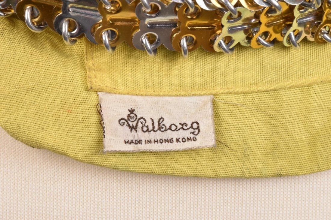 BOTTLE CAP DRESS and WALBORG SHOULDER BAG - 5