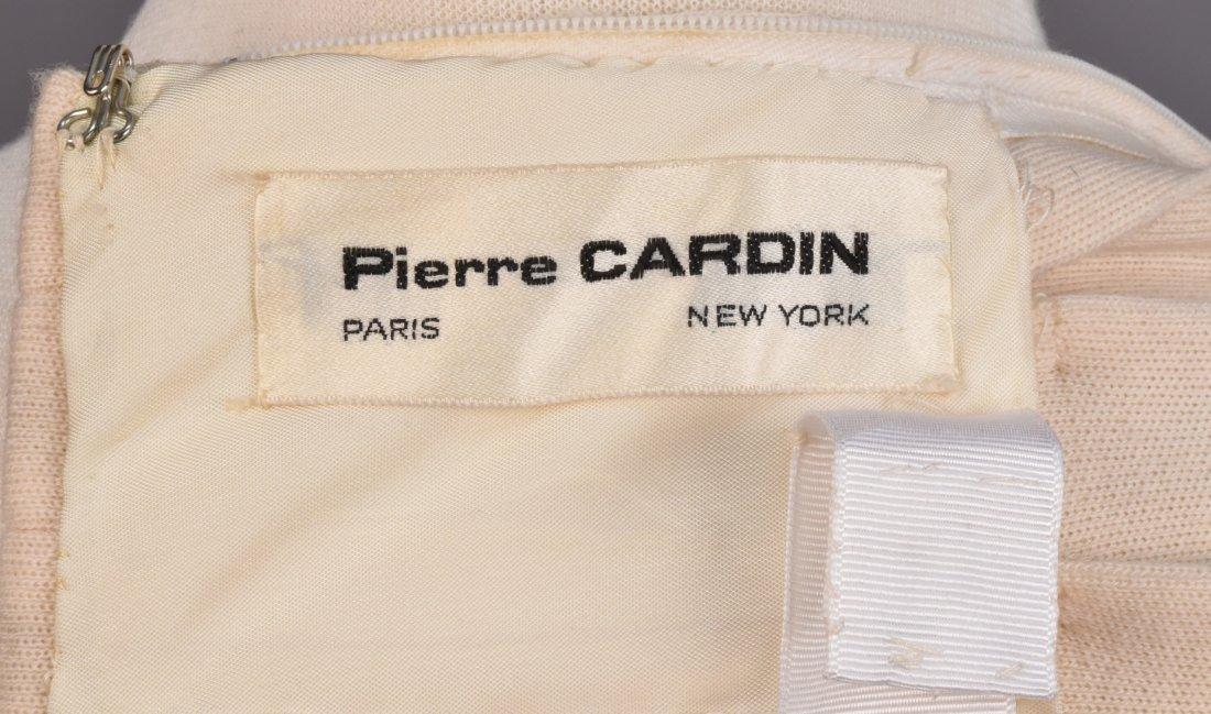PIERRE CARDIN LONG SKIRT, 1960s. - 6
