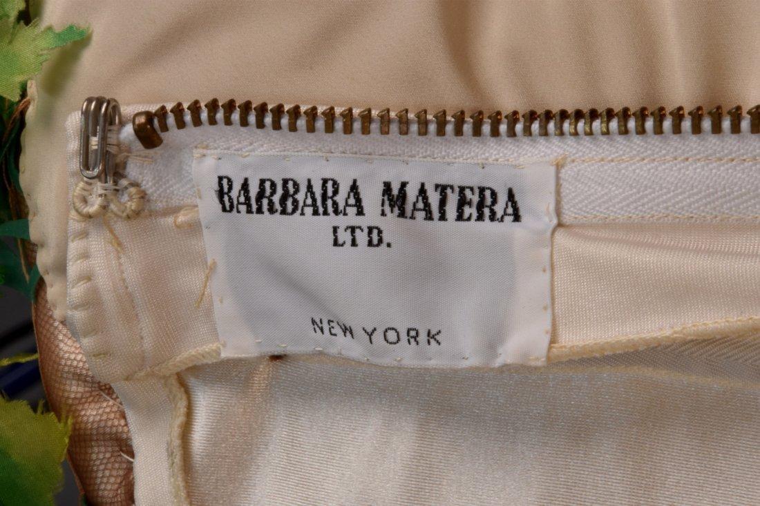 WILLA KIM/ BARBARA MATERA POTATO SALAD ENSEMBLE, 1988 - 4