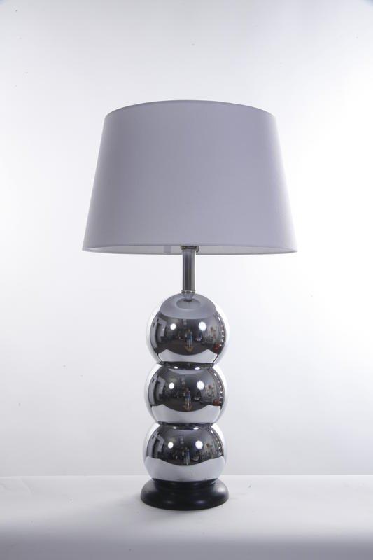 12: Mid Century Modern Table lamp by KOVACS, USA 1950
