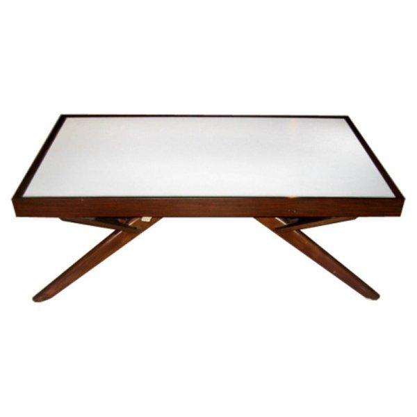 20: Mid Century Modern coffee/dining table USA 1950