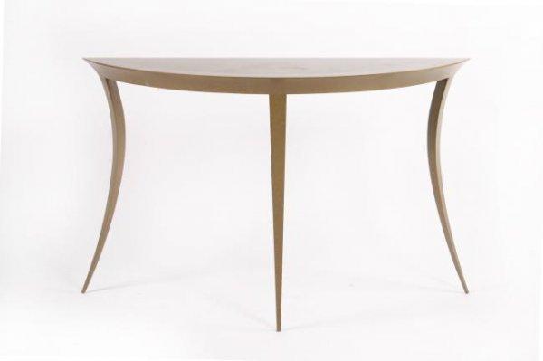 21: Mid-Century Modern Consol table, France circa 1970